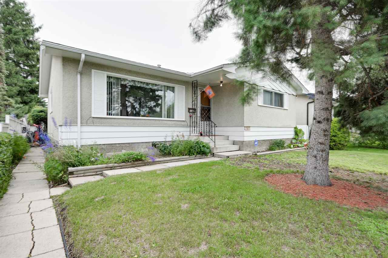 MLS® listing #E4167319 for sale located at 8604 35 Avenue