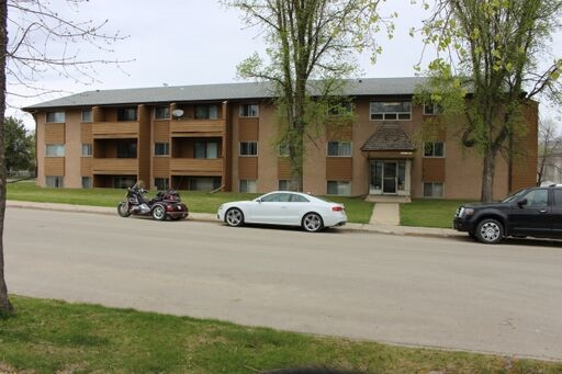 MLS® listing #E4167340 for sale located at 4824 49 Avenue
