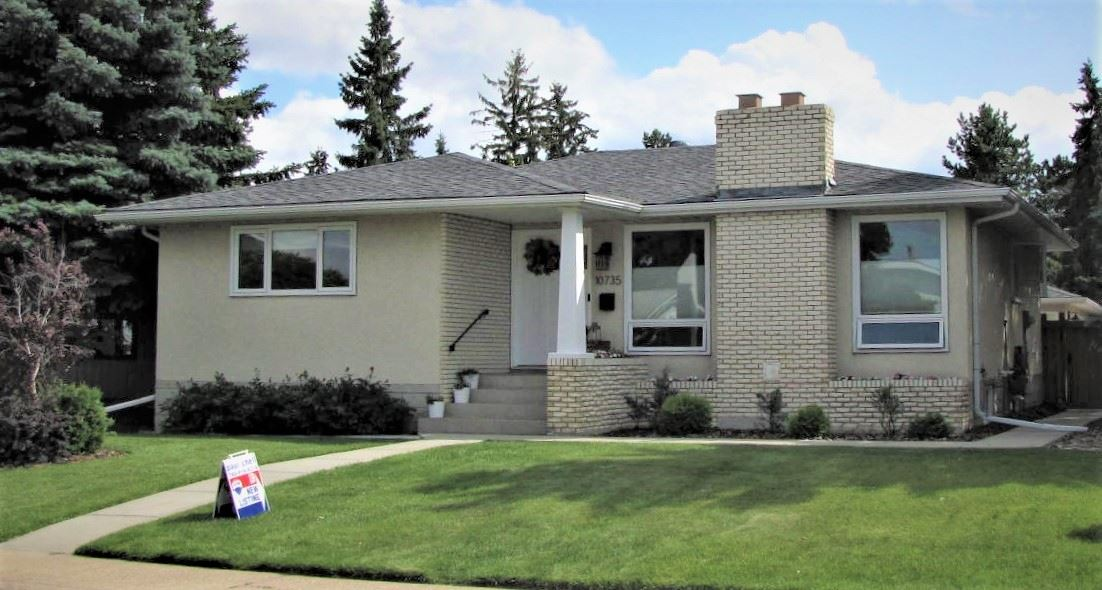 MLS® listing #E4167350 for sale located at 10735 41 Avenue