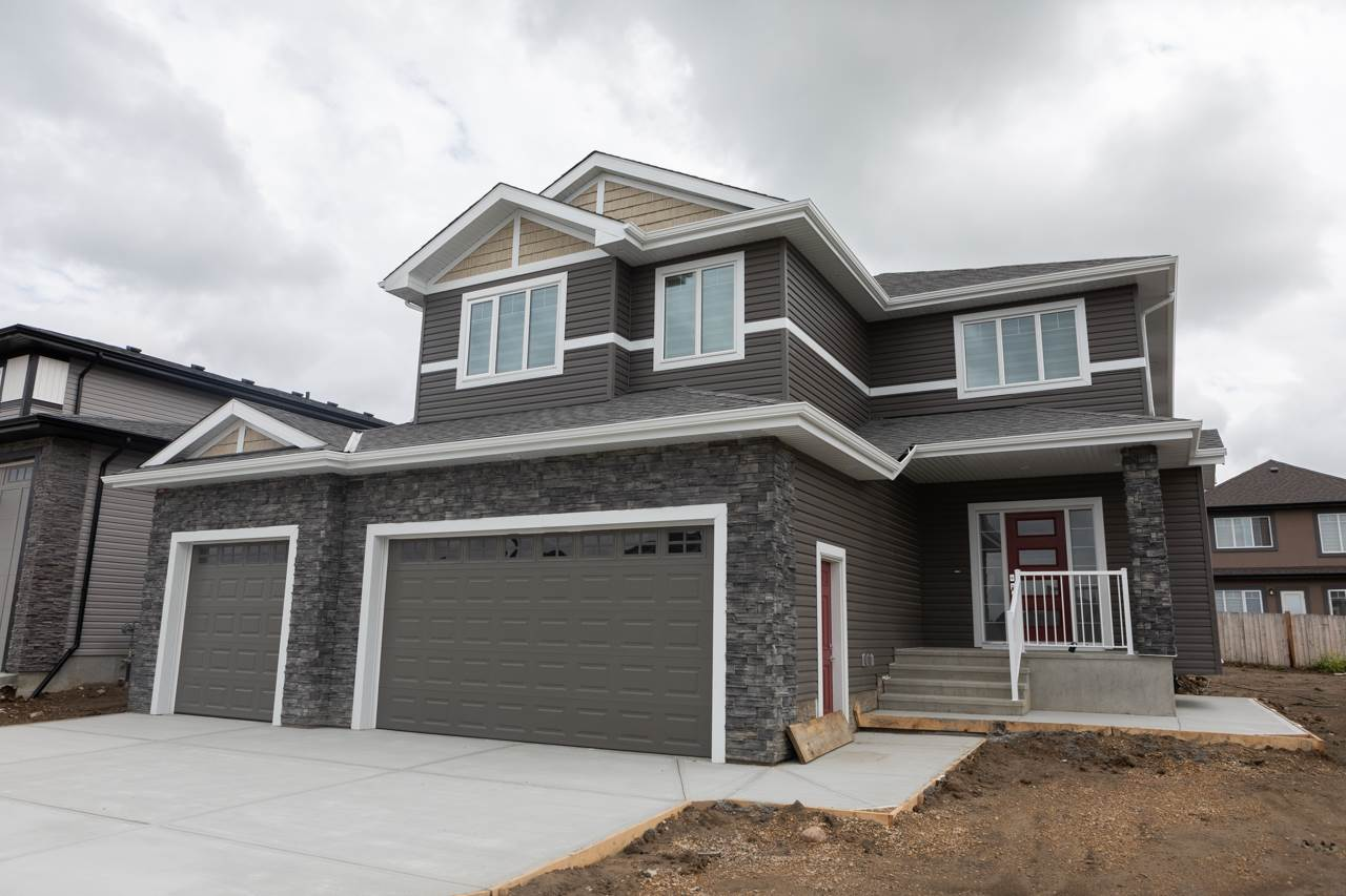 MLS® listing #E4167353 for sale located at 4401 39 Street