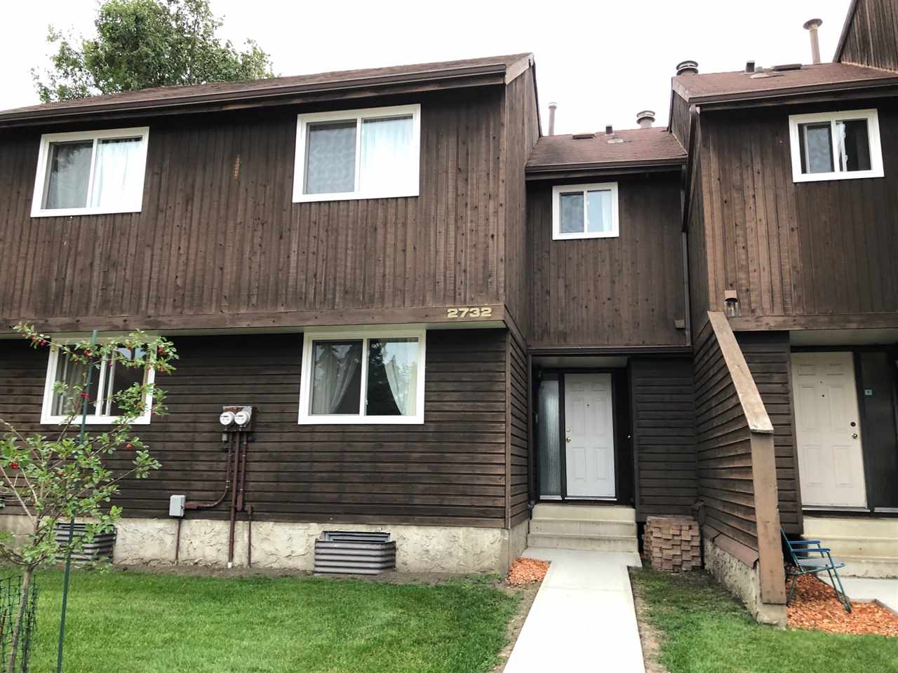 MLS® listing #E4167380 for sale located at 2732 105 Street