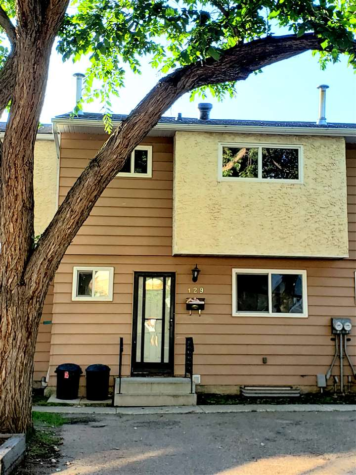 MLS® listing #E4167381 for sale located at 129 HABITAT Crescent