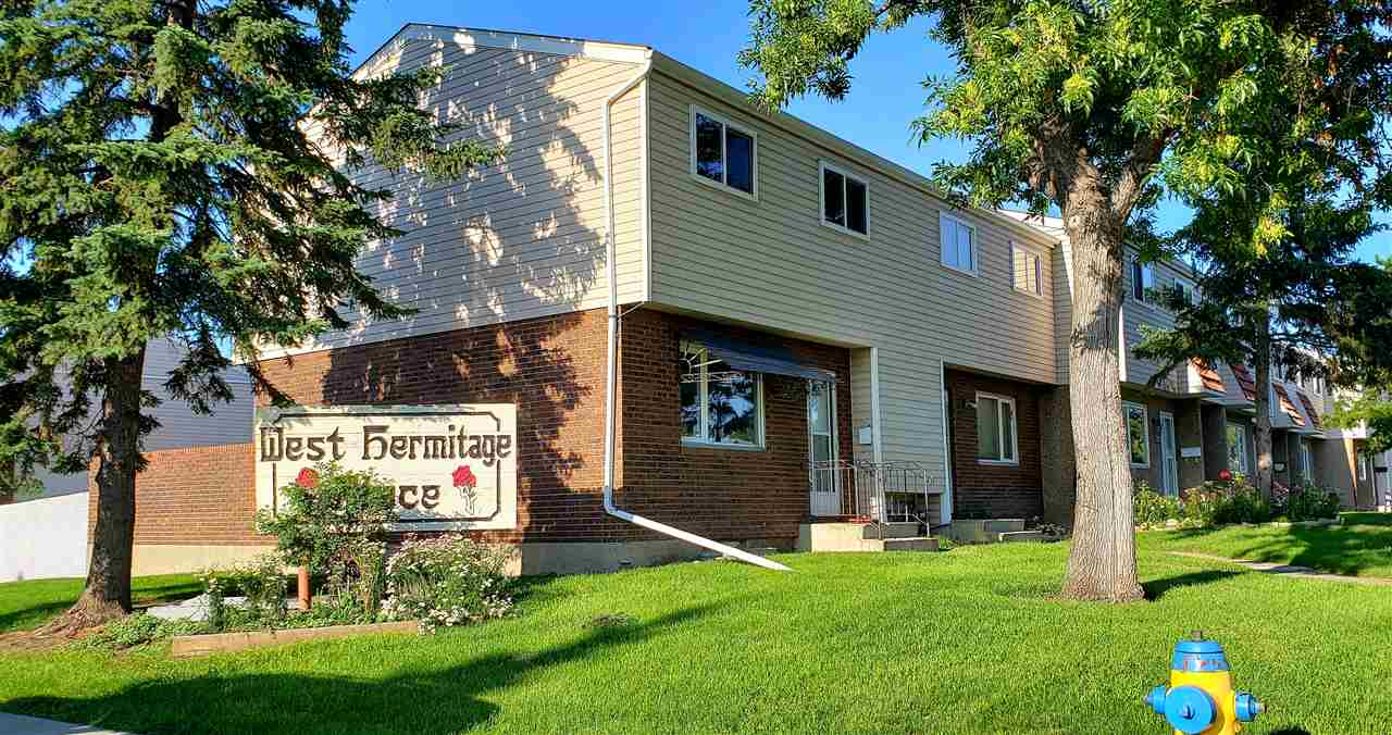MLS® listing #E4167382 for sale located at 300 HERMITAGE Road
