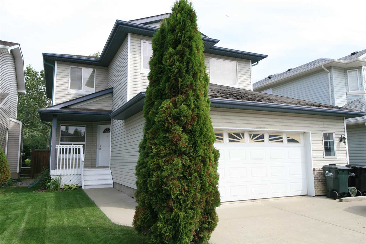 MLS® listing #E4167406 for sale located at 280 FOXBORO Crescent