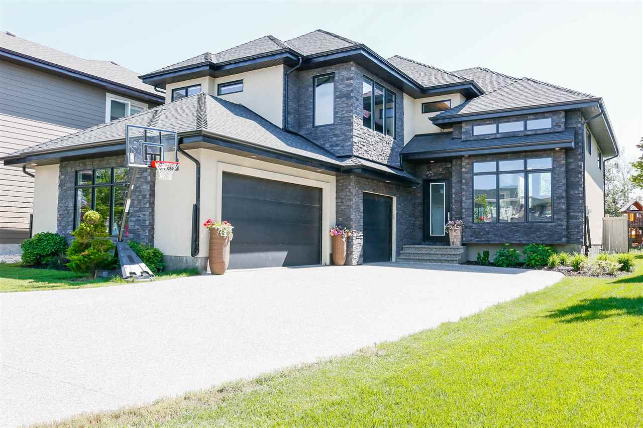 MLS® listing #E4167473 for sale located at 2540 CAMERON RAVINE LANDING Landing