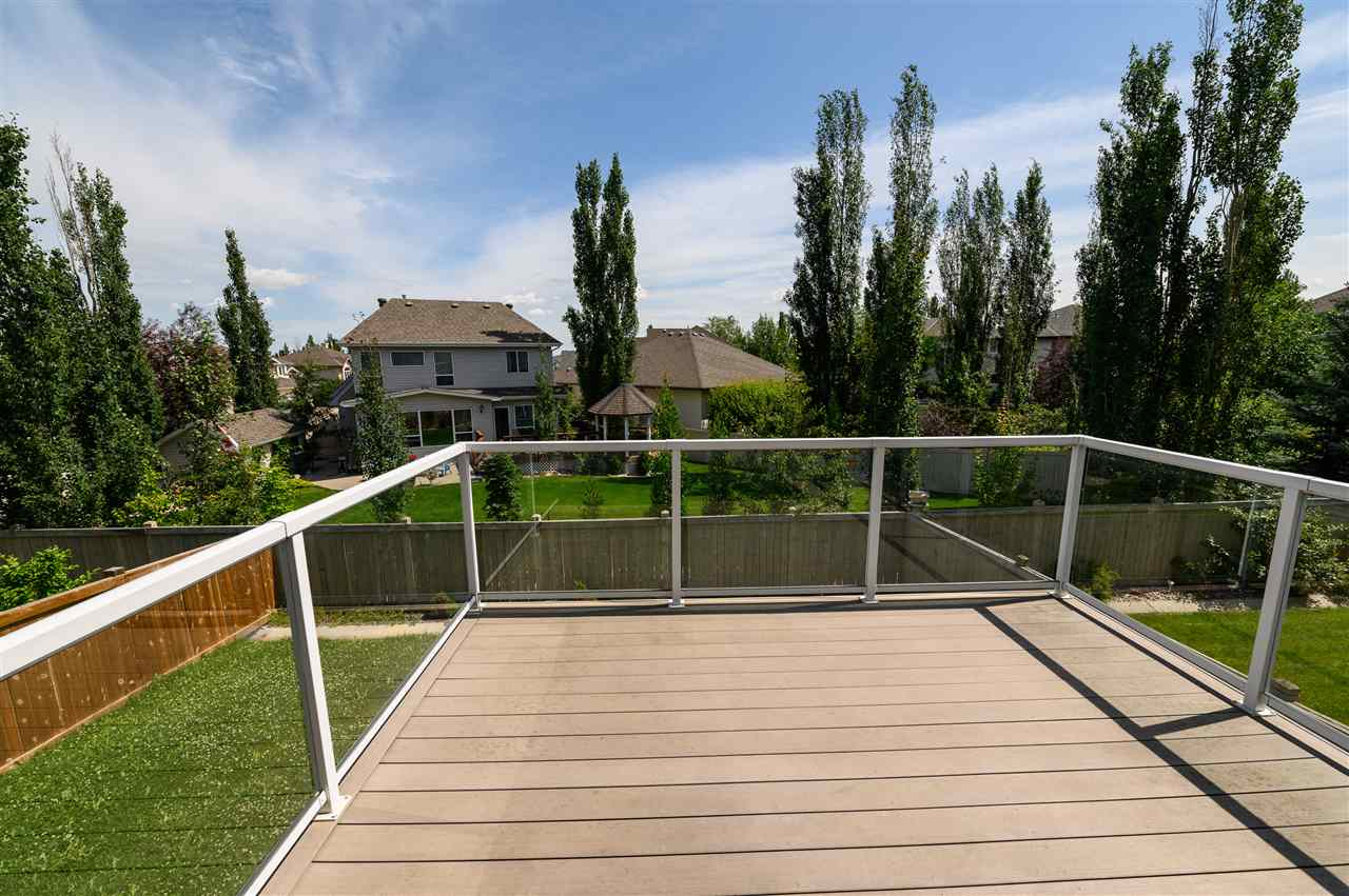 MLS® listing #E4167474 for sale located at 1849 LEMIEUX Close
