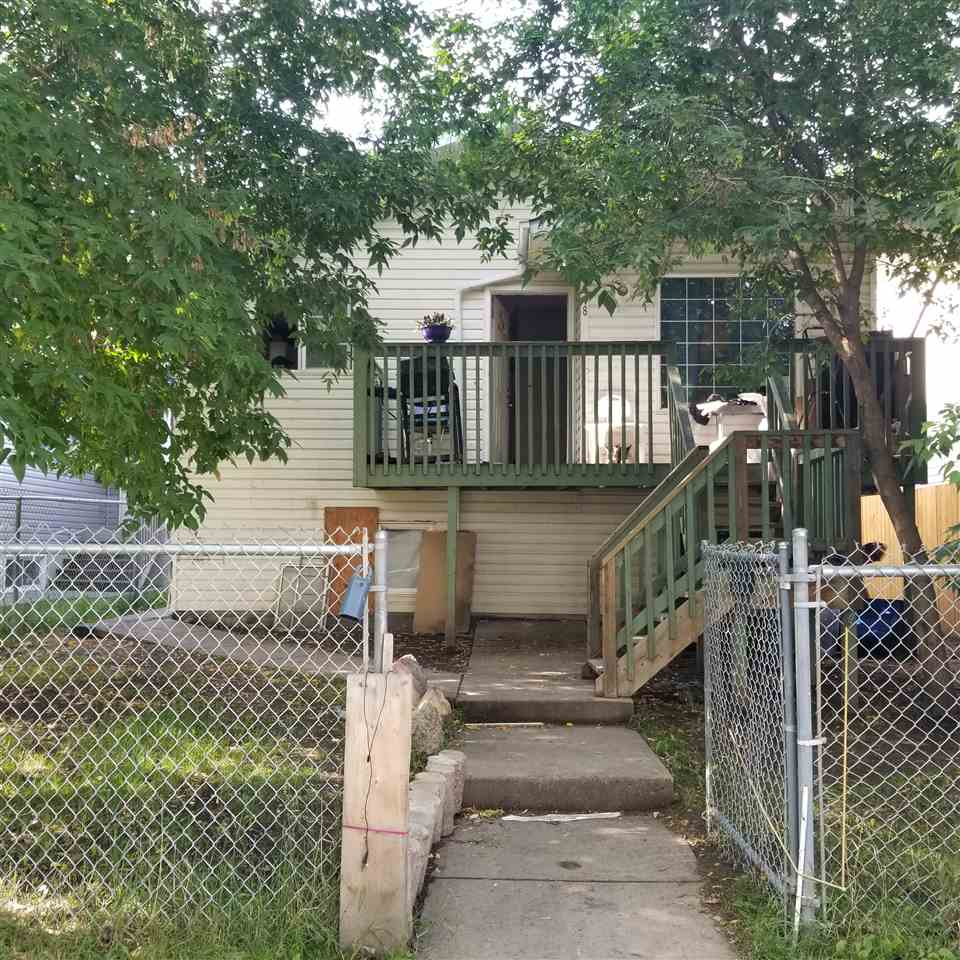 MLS® listing #E4167487 for sale located at 9618 106A Avenue