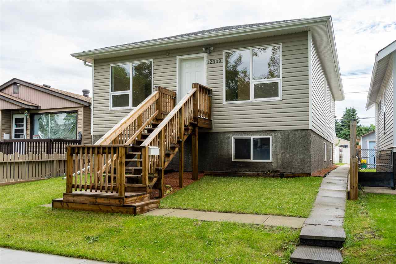 MLS® listing #E4167519 for sale located at 12009 67 Street