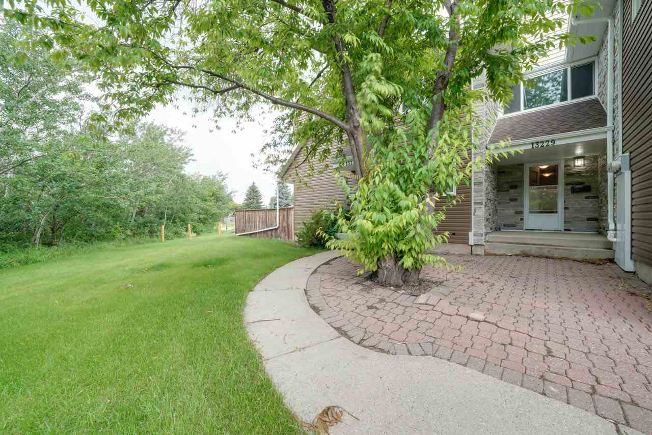 MLS® listing #E4167551 for sale located at 13229 47 Street