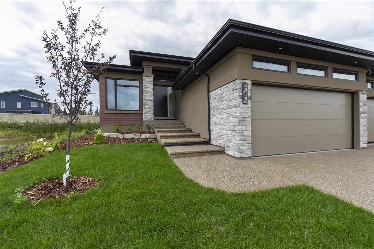 MLS® listing #E4167560 for sale located at 4610 Knight Point(e)