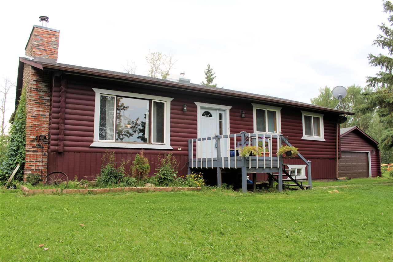 MLS® listing #E4167598 for sale located at 53118 RGE RD 32
