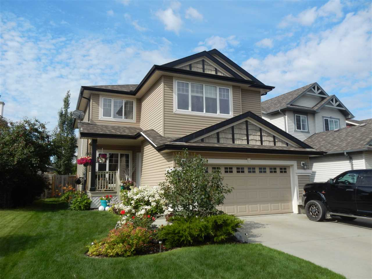 MLS® listing #E4167600 for sale located at 108 CAMPBELL Drive