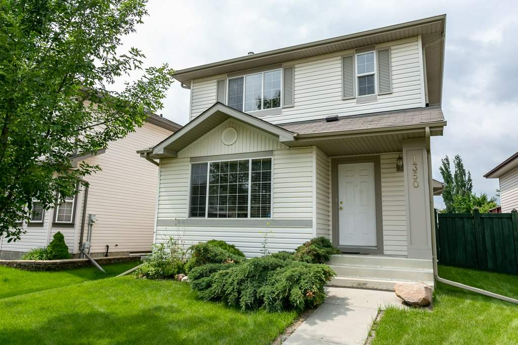 MLS® listing #E4167650 for sale located at 1350 Grant Way