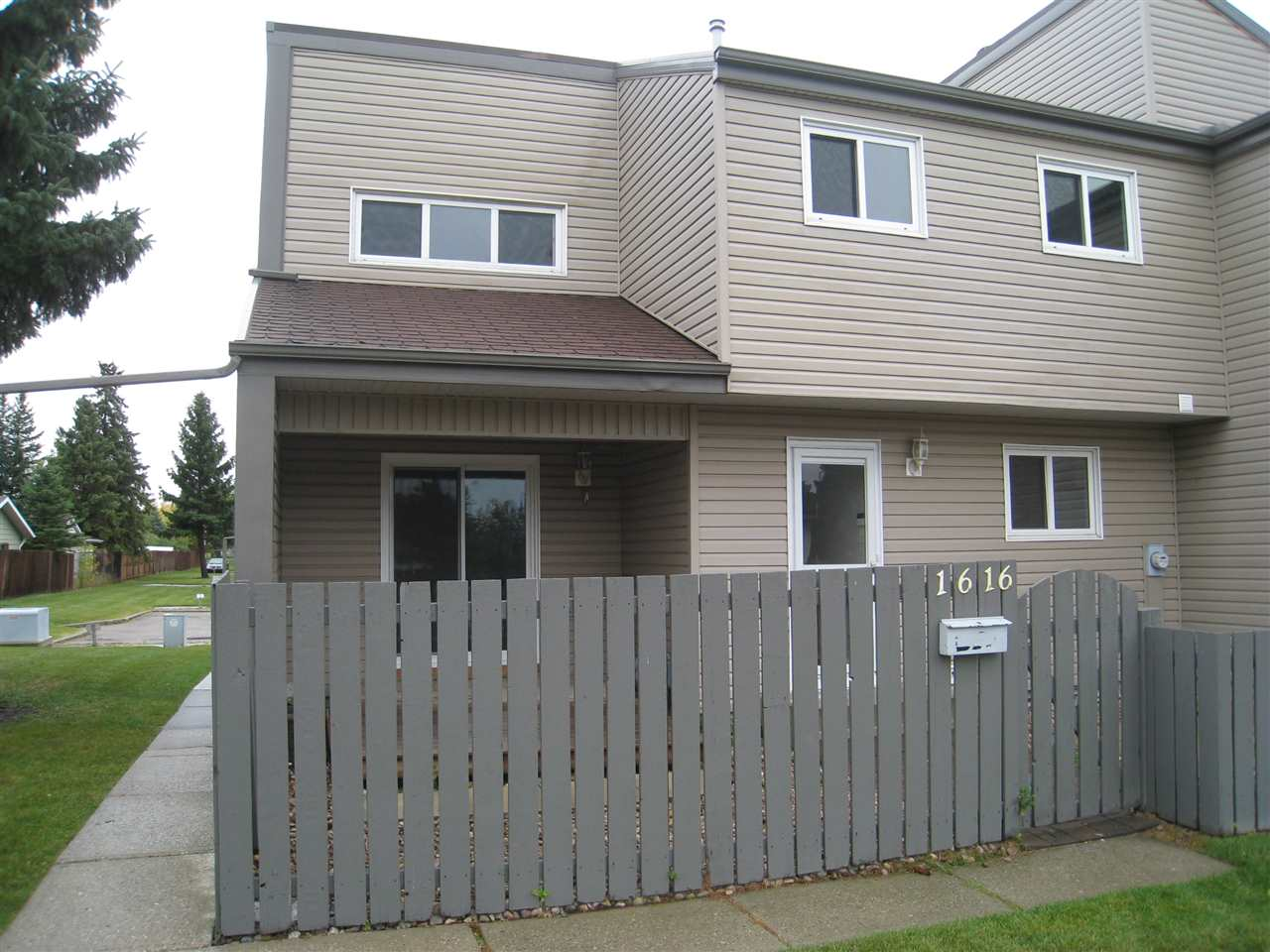 MLS® listing #E4167679 for sale located at 1616 LAKEWOOD Road W