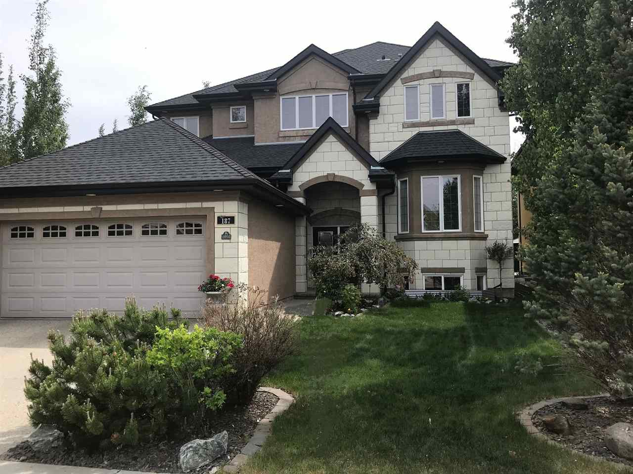 MLS® listing #E4167685 for sale located at 187 Callaghan Drive