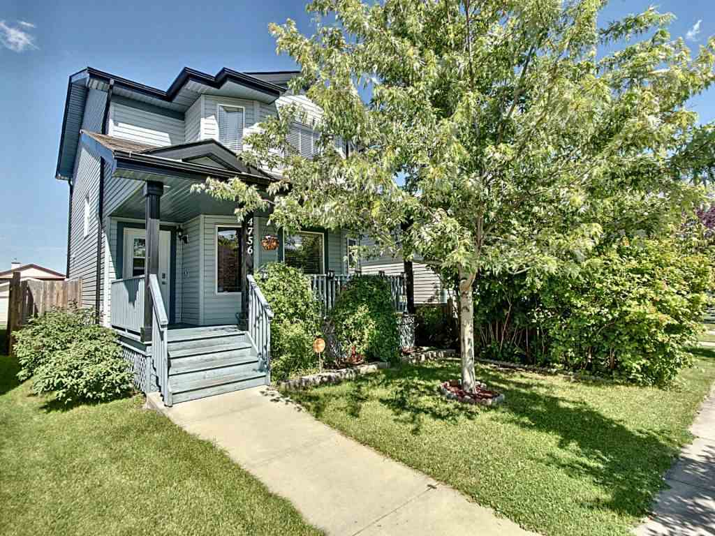 MLS® listing #E4167691 for sale located at 4756 156 Avenue