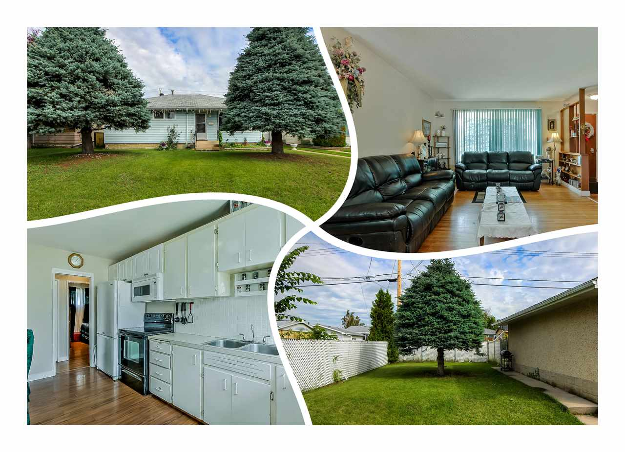 MLS® listing #E4167780 for sale located at 9124 132 Avenue