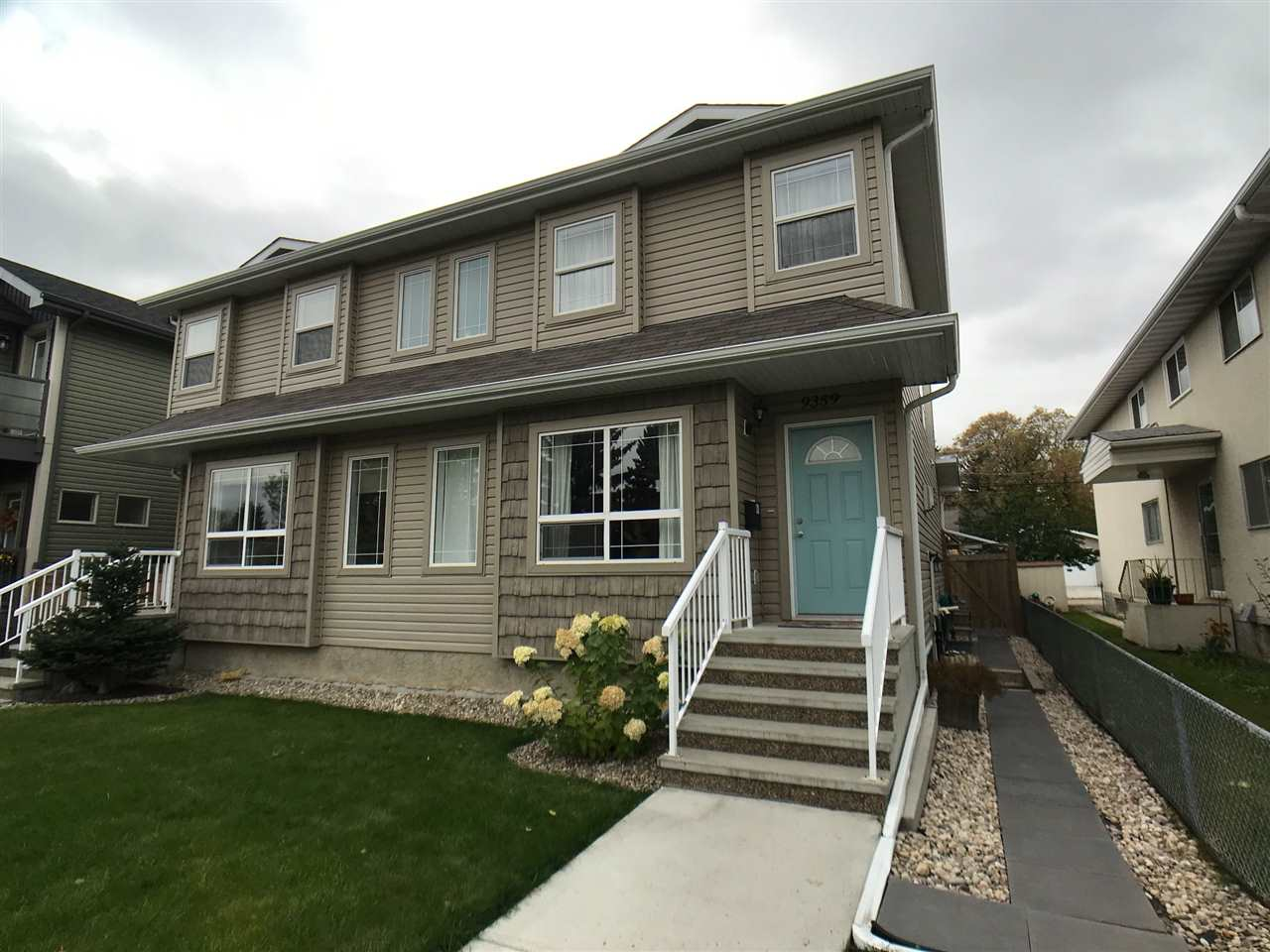MLS® listing #E4167784 for sale located at 9359 74 Avenue