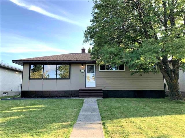 MLS® listing #E4167811 for sale located at 5060 46 Street