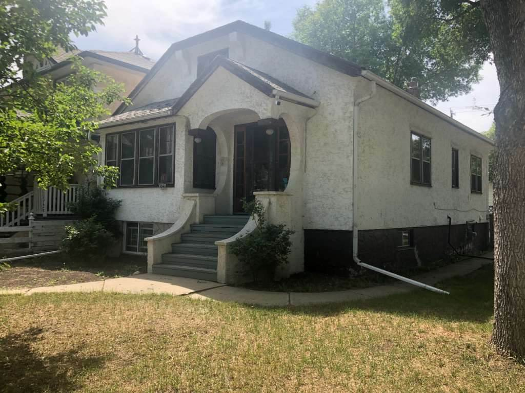 MLS® listing #E4167814 for sale located at 11548 97 Street