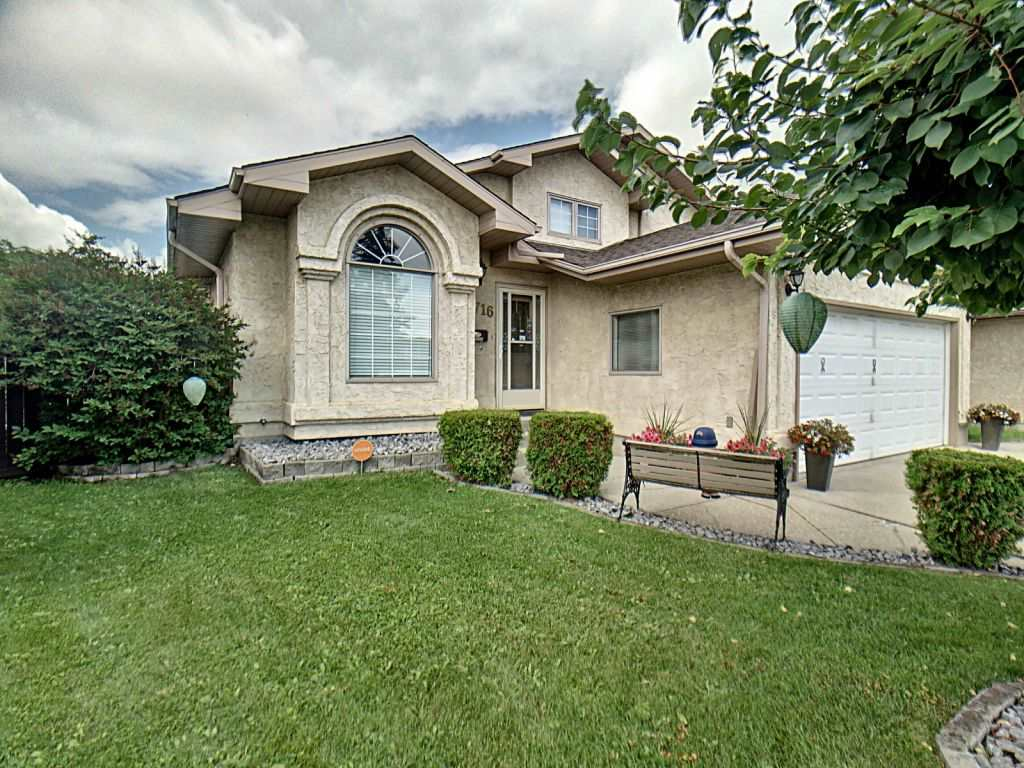 MLS® listing #E4167864 for sale located at 16716 88 Street