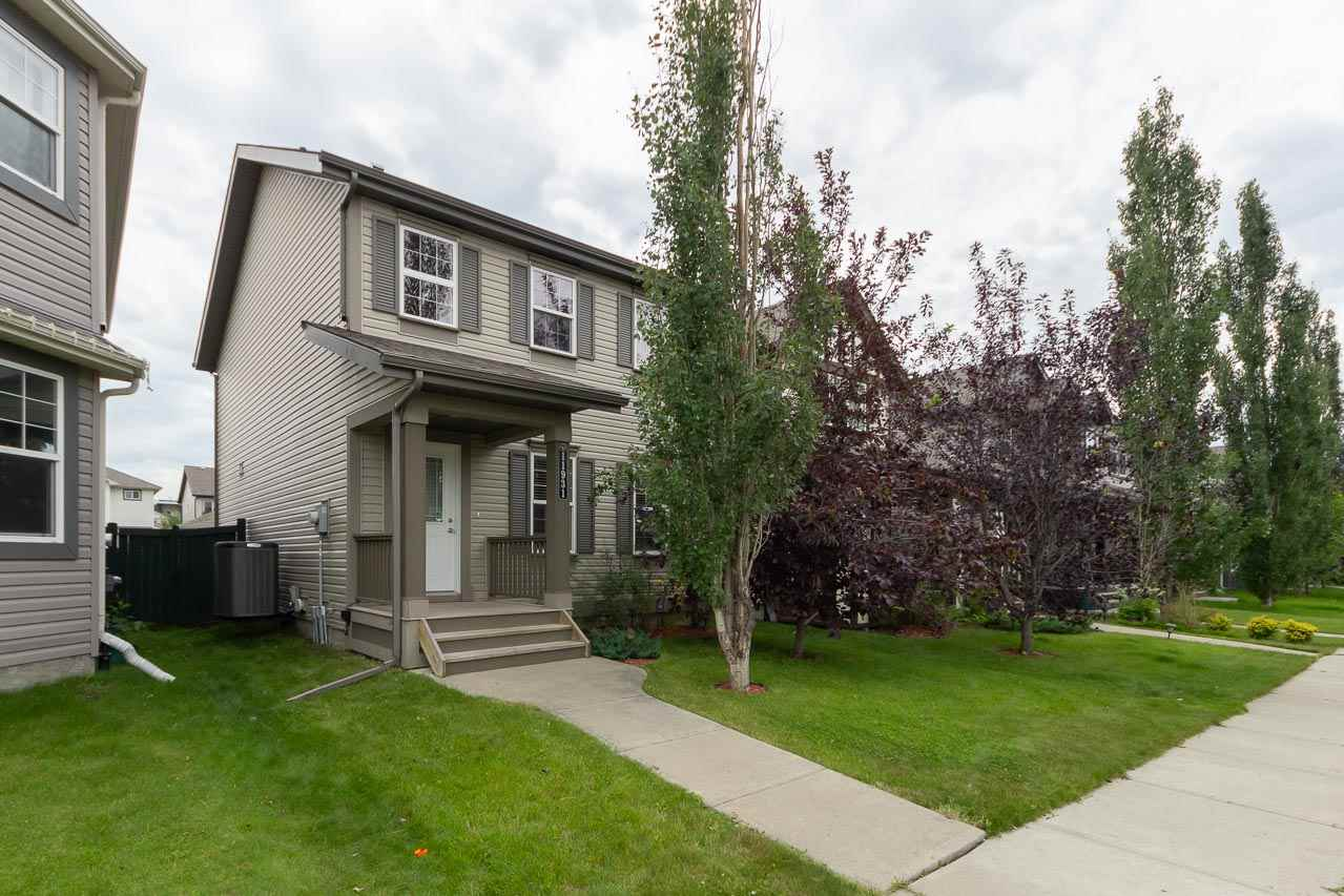 MLS® listing #E4167910 for sale located at 11931 20 Avenue