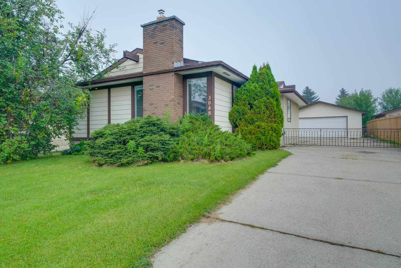 MLS® listing #E4167939 for sale located at 3048 143 Avenue