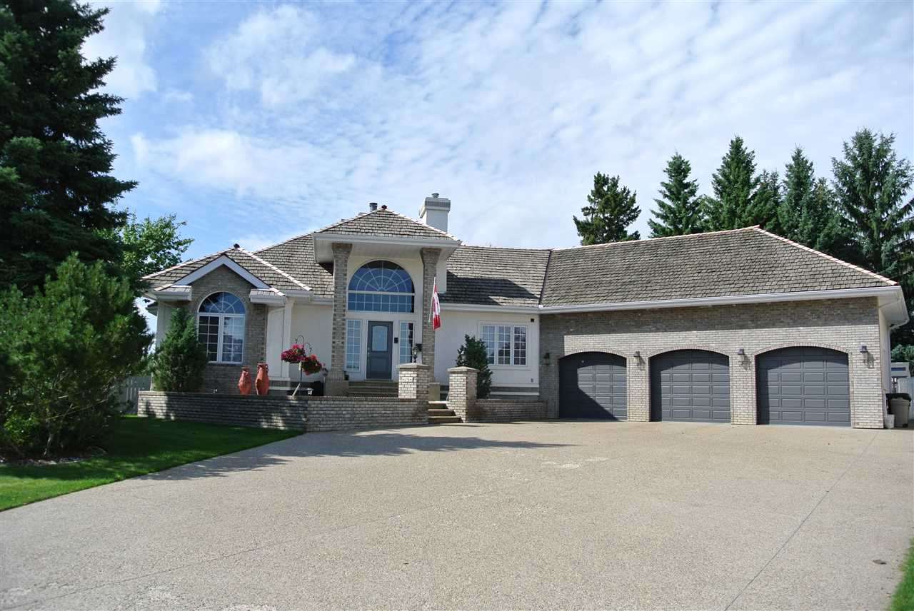 MLS® listing #E4167954 for sale located at 15 HIGHVIEW Court