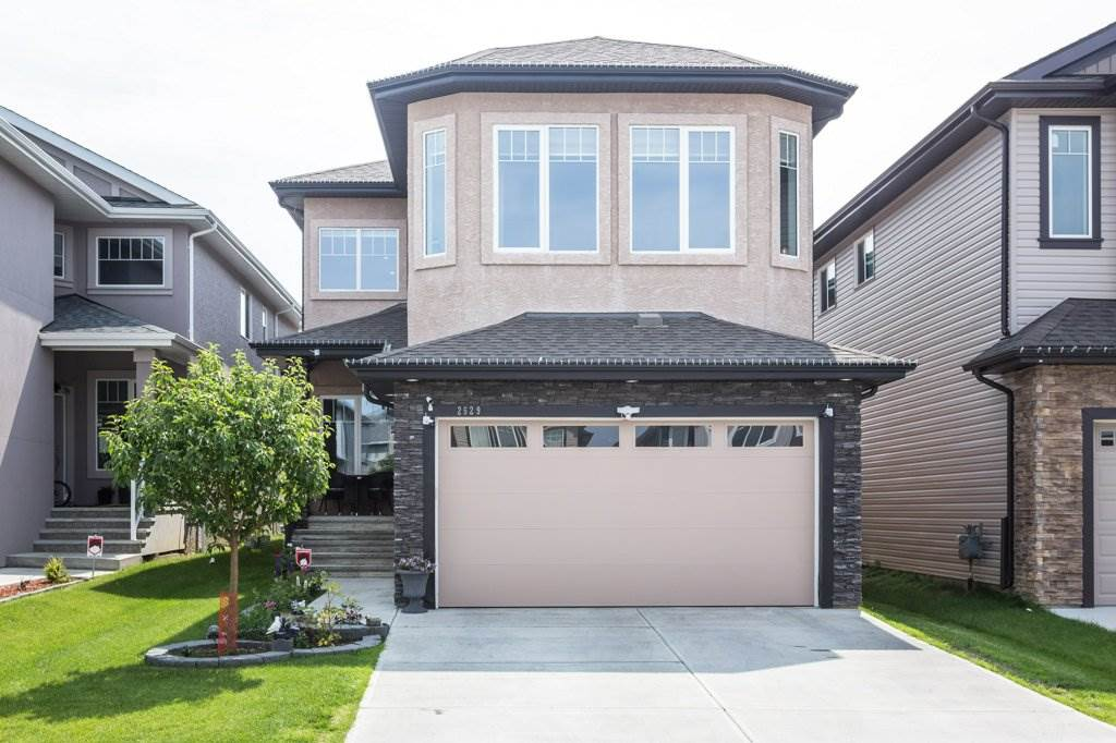 MLS® listing #E4167969 for sale located at 2629 21A Avenue