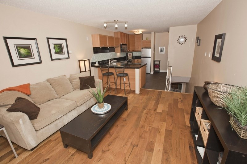 MLS® listing #E4167973 for sale located at 107 11429 124 Street