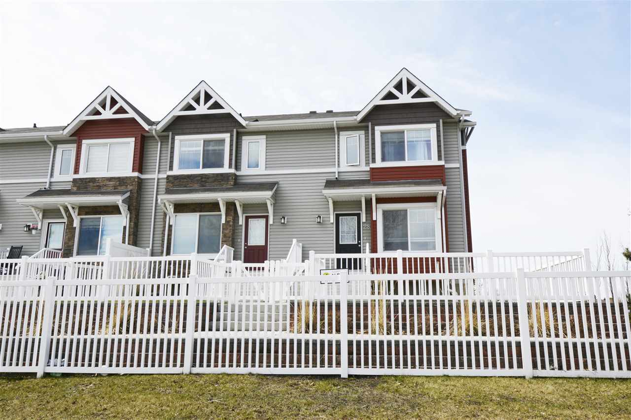 MLS® listing #E4167982 for sale located at 28 14621 121 Street