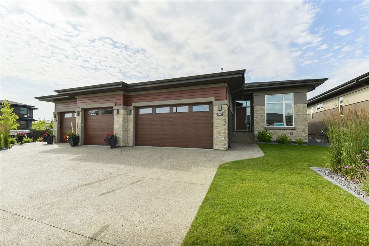 MLS® listing #E4168002 for sale located at 906 WOOD Place