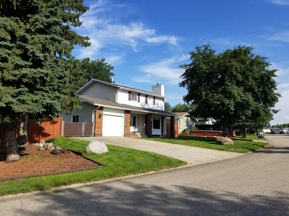 MLS® listing #E4168008 for sale located at 449 LEE_RIDGE Road