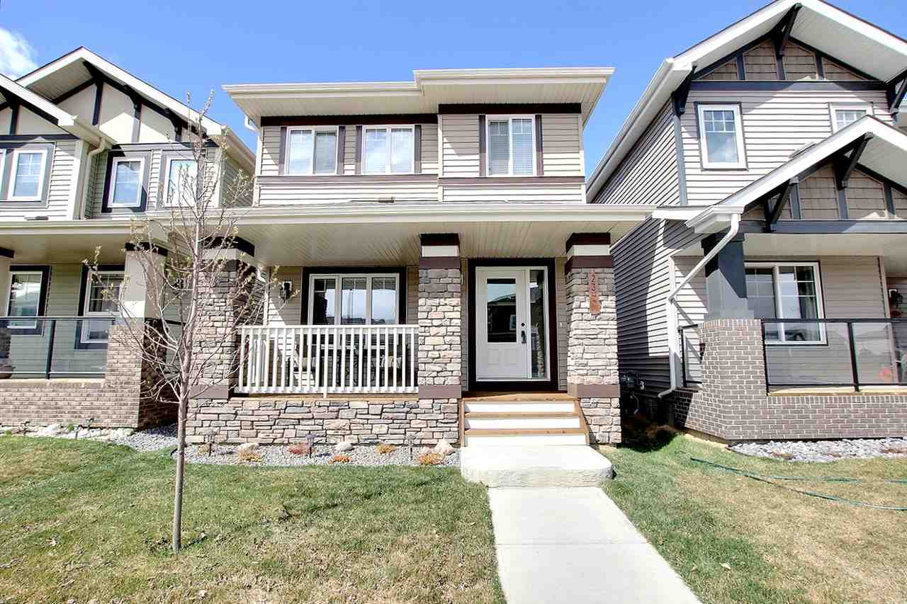 MLS® listing #E4168015 for sale located at 2347 CASEY Crescent