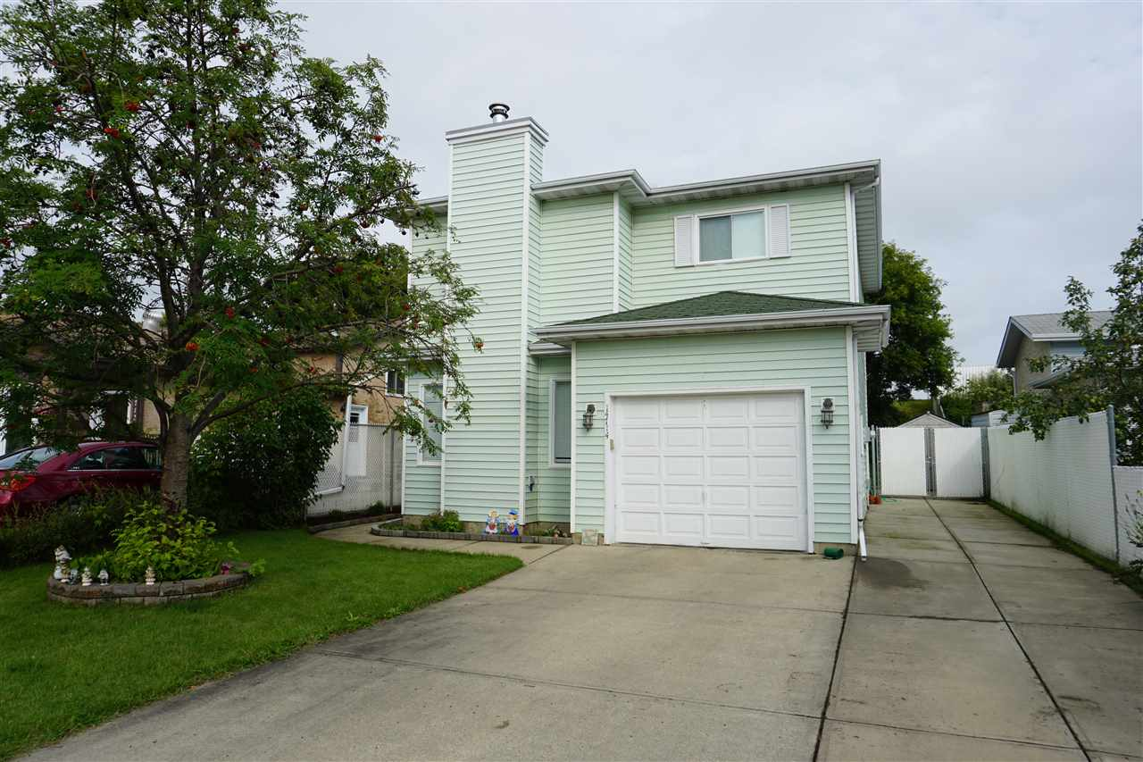MLS® listing #E4168025 for sale located at 14714 37 Street