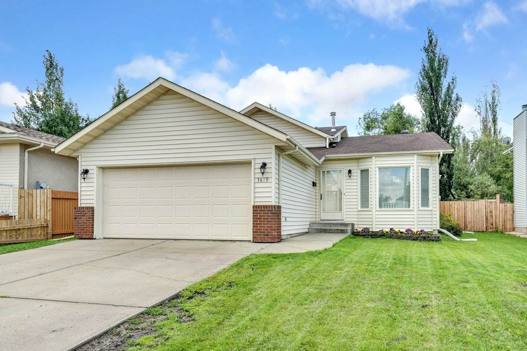 MLS® listing #E4168063 for sale located at 3619 146 Avenue