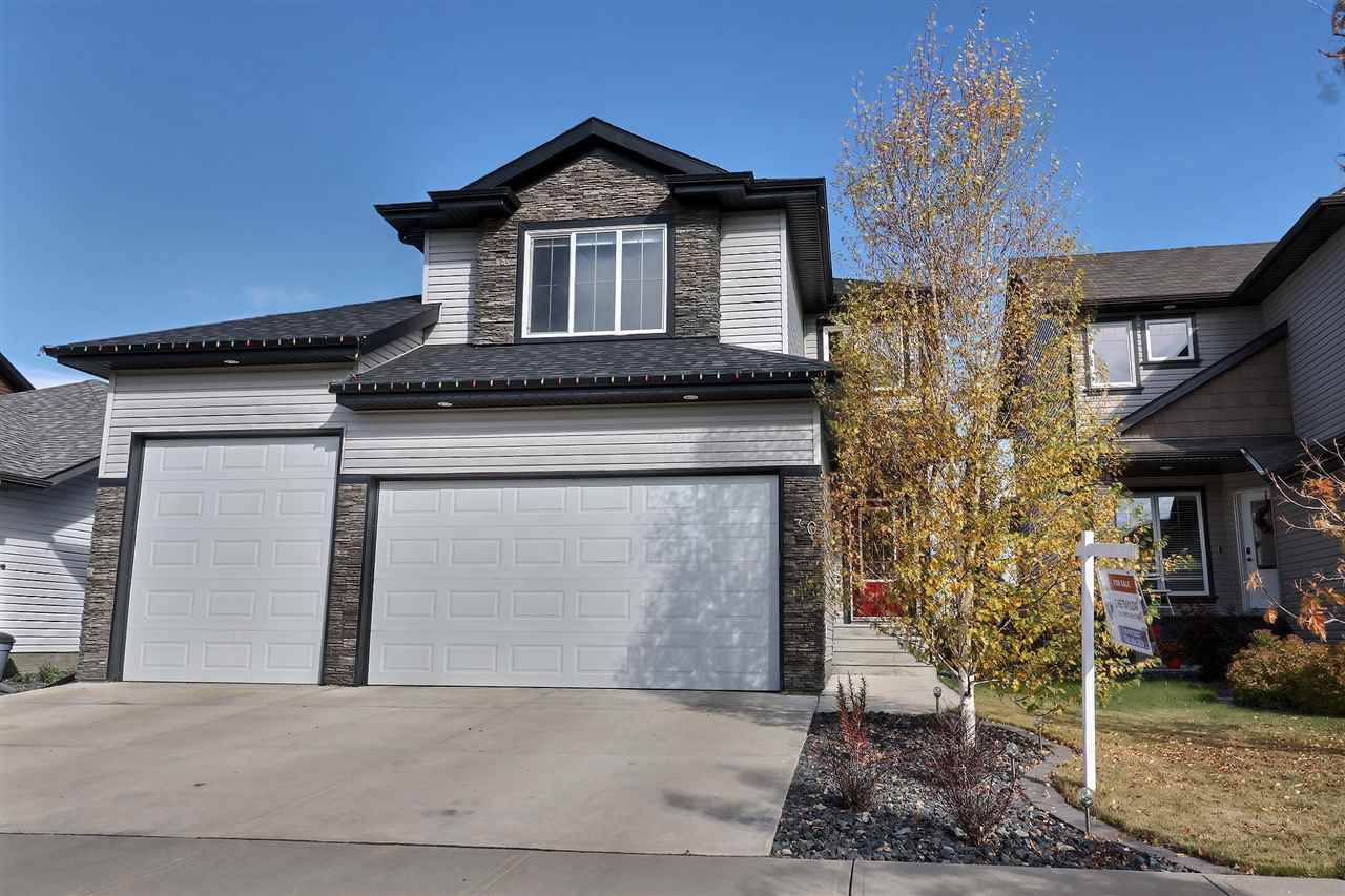 MLS® listing #E4168068 for sale located at 30 CRANBERRY Bend