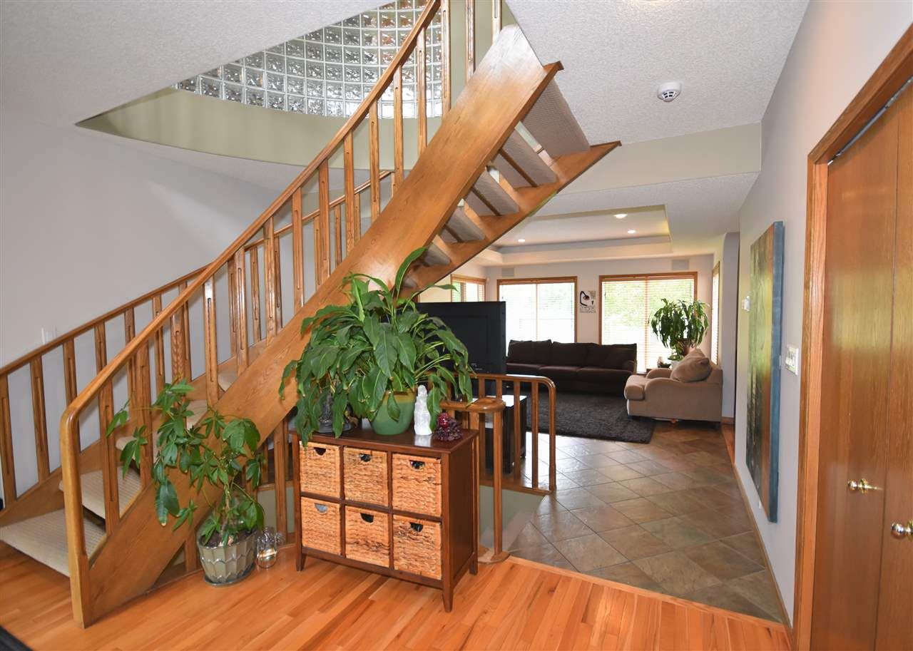 MLS® listing #E4168082 for sale located at 1012 POTTER GREENS Drive
