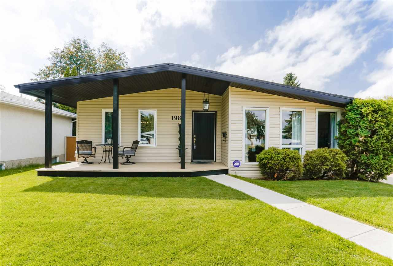 MLS® listing #E4168087 for sale located at 1985 AVONDALE Court