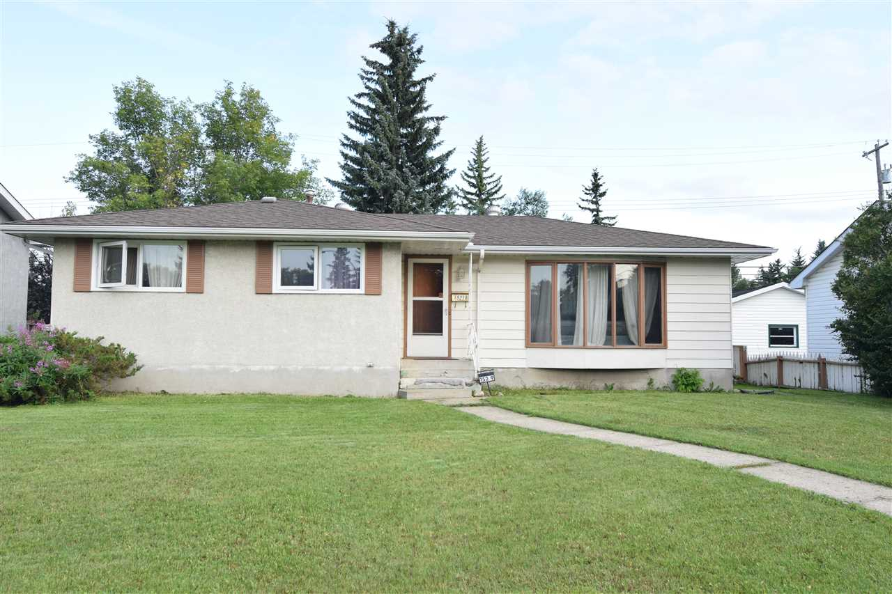 MLS® listing #E4168088 for sale located at 15219 79A Avenue
