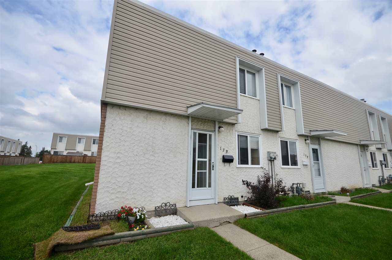 MLS® listing #E4168098 for sale located at 173 CORNELL Court
