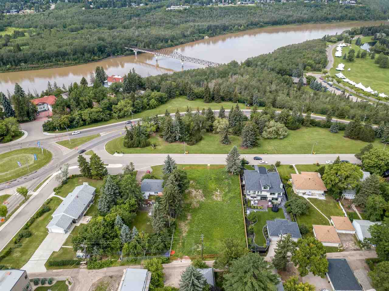 MLS® listing #E4168126 for sale located at 8715 SASKATCHEWAN Drive