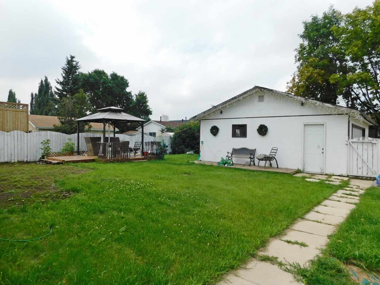 MLS® listing #E4168150 for sale located at 5128 55 Street