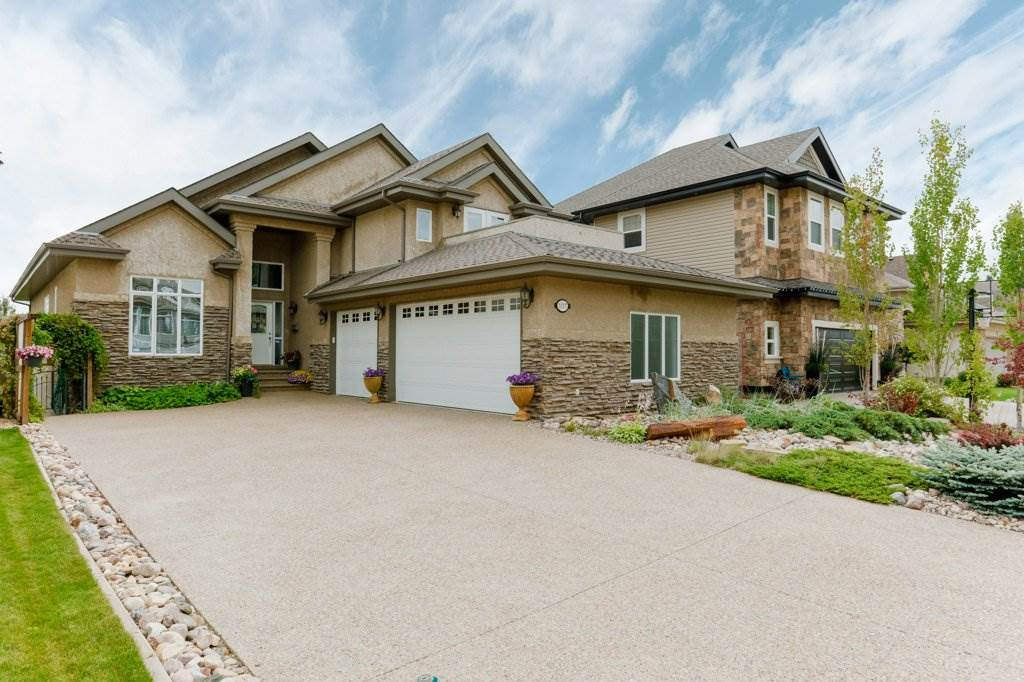 MLS® listing #E4168166 for sale located at 1117 GOODWIN Circle