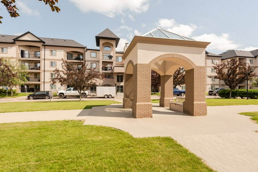 MLS® listing #E4168239 for sale located at 315 13005 140 Avenue