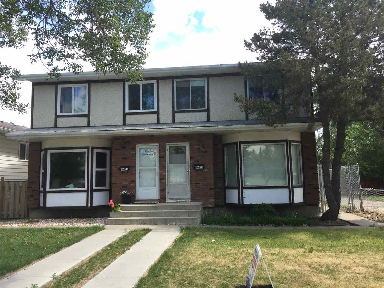 MLS® listing #E4168260 for sale located at 10419 150 Street