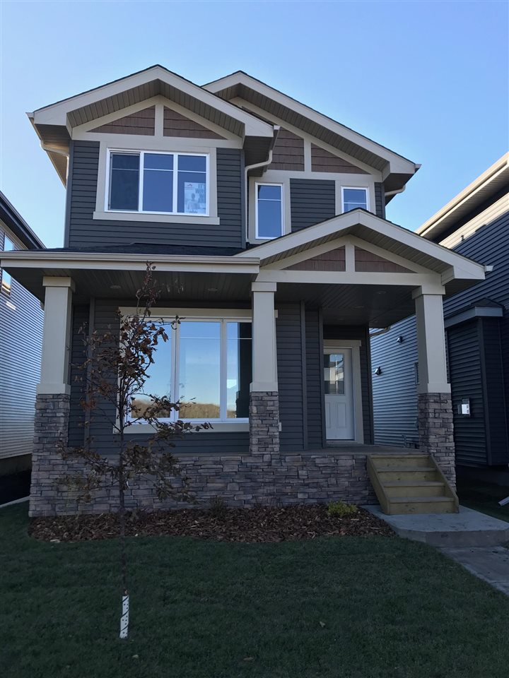 MLS® listing #E4168271 for sale located at 18120 75 Street