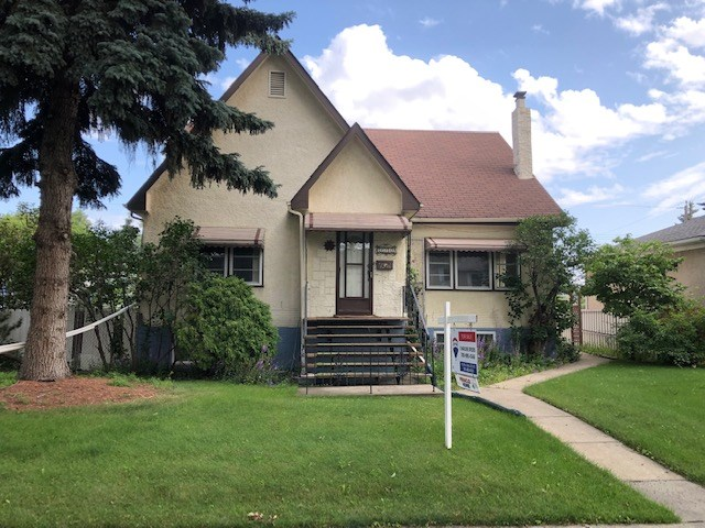 MLS® listing #E4168273 for sale located at 7512 94 Avenue