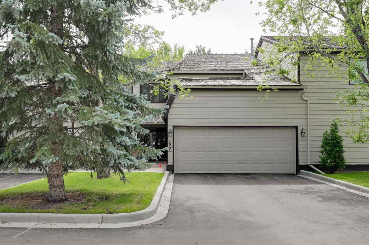 MLS® listing #E4168281 for sale located at 650 WOODBRIDGE Way