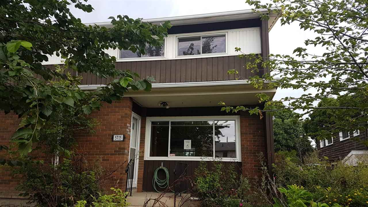 MLS® listing #E4168292 for sale located at 5715 144 Avenue